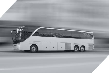Coaches and mini buses for hire in Toronto, ON